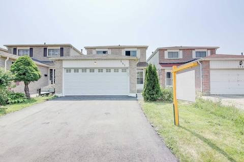 House for sale at 141 Ingleton Blvd Toronto Ontario - MLS: E4522948