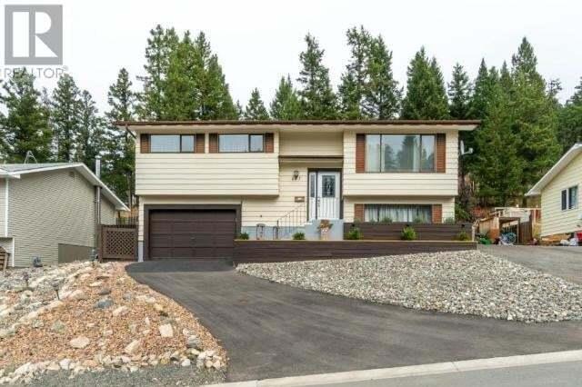House for sale at 141 Jasper Dr Logan Lake British Columbia - MLS: 158860