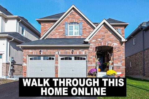 House for sale at 141 John Matthew Cres Clarington Ontario - MLS: E4967282