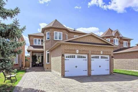 House for sale at 141 Katerina Ave Vaughan Ontario - MLS: N4859341