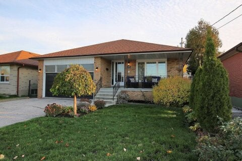 House for sale at 141 Katherine Rd Toronto Ontario - MLS: W4965797