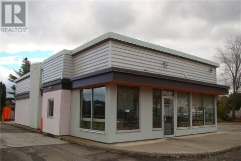 Residential property for sale at 141 King St St. Stephen New Brunswick - MLS: NB051040