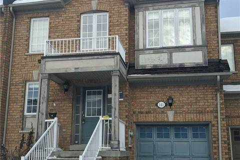 Townhouse for sale at 141 King William Cres Richmond Hill Ontario - MLS: N4673208