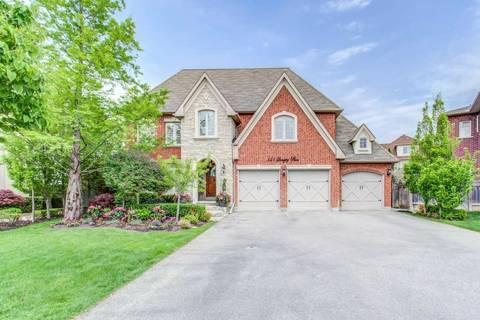 House for sale at 141 Langtry Pl Vaughan Ontario - MLS: N4702463
