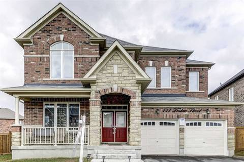 House for sale at 141 Losino St Caledon Ontario - MLS: W4721325