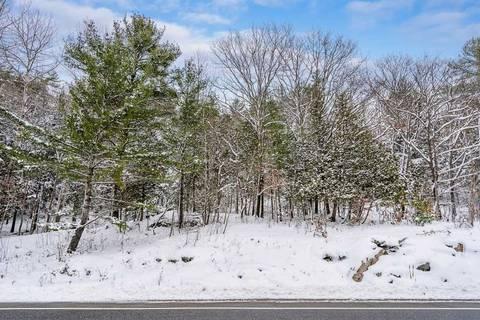 Residential property for sale at 0 Highway 141 Hy Bracebridge Ontario - MLS: X4610571