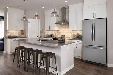 House for sale at 141 Lucas Cres Northwest Calgary Alberta - MLS: C4293730