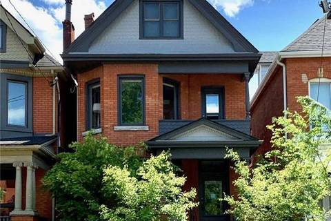House for sale at 141 Markland St Hamilton Ontario - MLS: H4058244