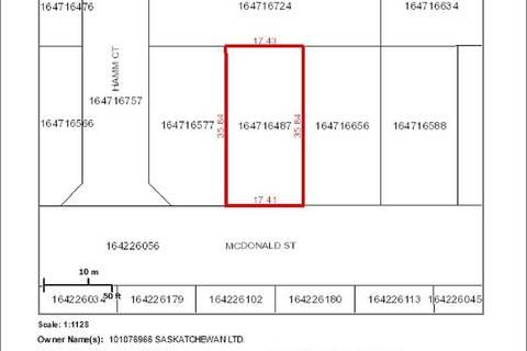 Residential property for sale at 141 Mcdonald St S Aberdeen Saskatchewan - MLS: SK804960