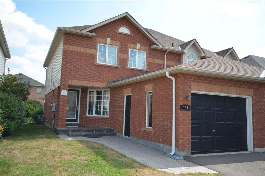House for sale at 141 Mowat Cres Halton Hills Ontario - MLS: H4084686