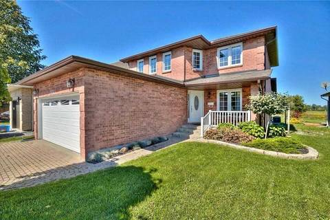 House for sale at 141 Northwood Dr Welland Ontario - MLS: X4586527