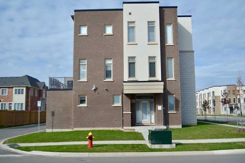 Townhouse for sale at 141 Orchardcroft Rd Oakville Ontario - MLS: W4731350