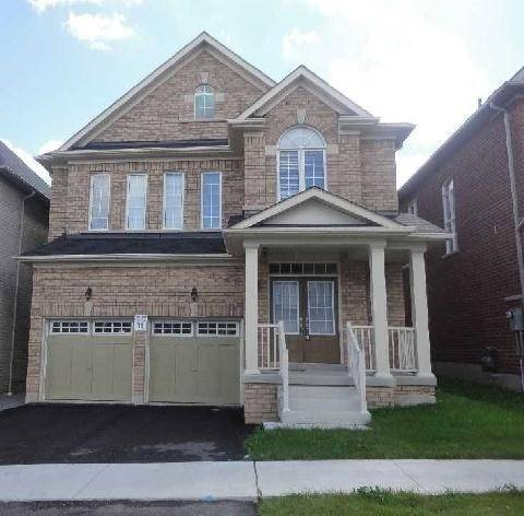 House for rent at 141 Oswell Dr Ajax Ontario - MLS: E4730512