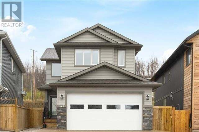 House for sale at 141 Pearson Dr Fort Mcmurray Alberta - MLS: fm0193794