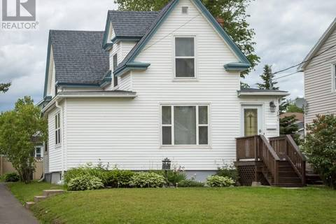 House for sale at 141 Pleasant St Moncton New Brunswick - MLS: M123444