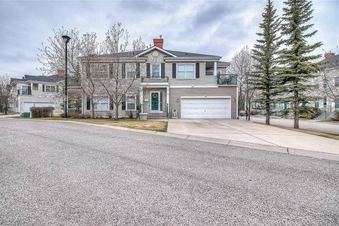 Townhouse for sale at 141 Prestwick Gdns Southeast Calgary Alberta - MLS: C4243690