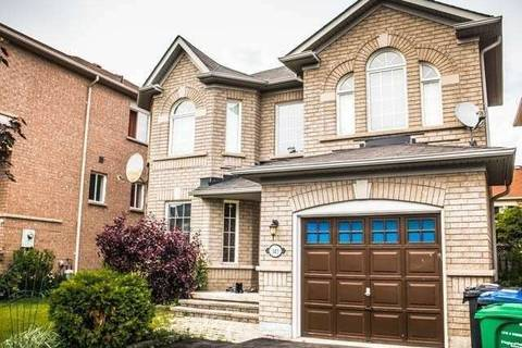 House for sale at 141 Queen Mary Dr Brampton Ontario - MLS: W4552730