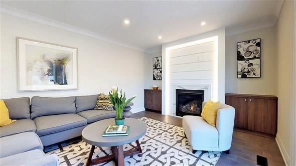 For Sale: 141 Ramona Boulevard, Markham, ON   4 Bed, 4 Bath House for $1,399,000. See 20 photos!