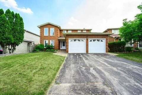 House for sale at 141 Raymerville Dr Markham Ontario - MLS: N4825140