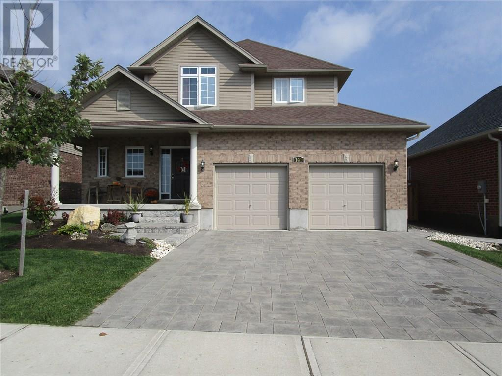 Removed: 141 Ridgeview Drive, Drayton, ON - Removed on 2018-10-26 05:39:06
