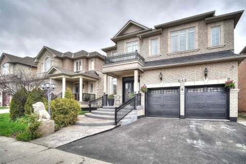 House for sale at 141 Riverwalk Dr Markham Ontario - MLS: N4775903