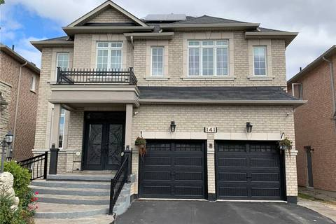 House for sale at 141 Riverwalk Dr Markham Ontario - MLS: N4729933