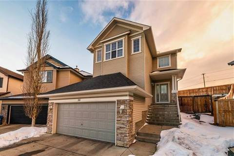 House for sale at 141 Rockyspring Te Northwest Calgary Alberta - MLS: C4287212