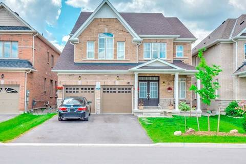 House for sale at 141 Romanelli Cres Bradford West Gwillimbury Ontario - MLS: N4483912