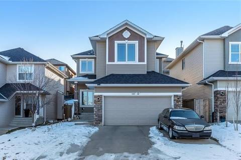 House for sale at 141 Royal Elm Rd Northwest Calgary Alberta - MLS: C4277973