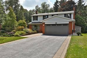 House for sale at 141 Shanley Terr Oakville Ontario - MLS: O4575241