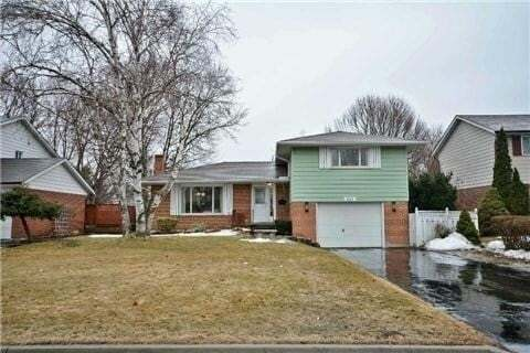 House for rent at 141 Sherwood Forest Dr Markham Ontario - MLS: N4856225