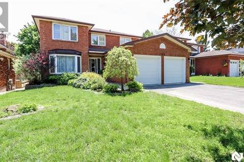 House for sale at 141 Shirley Ave Barrie Ontario - MLS: 30742902