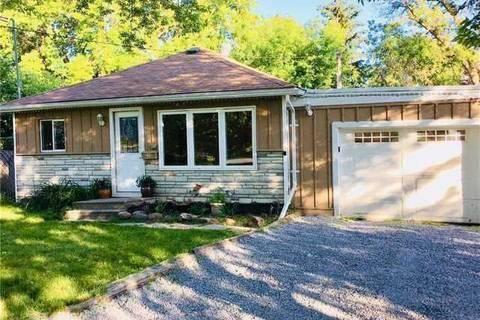 House for sale at 141 Silas Blvd Georgina Ontario - MLS: N4447569