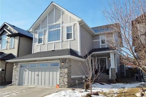 House for sale at 141 Silverado Creek Cres Southwest Calgary Alberta - MLS: C4225126