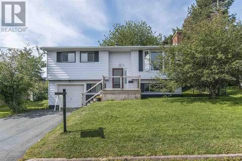 House for sale at 141 Sirius Cres Dartmouth Nova Scotia - MLS: 201914759