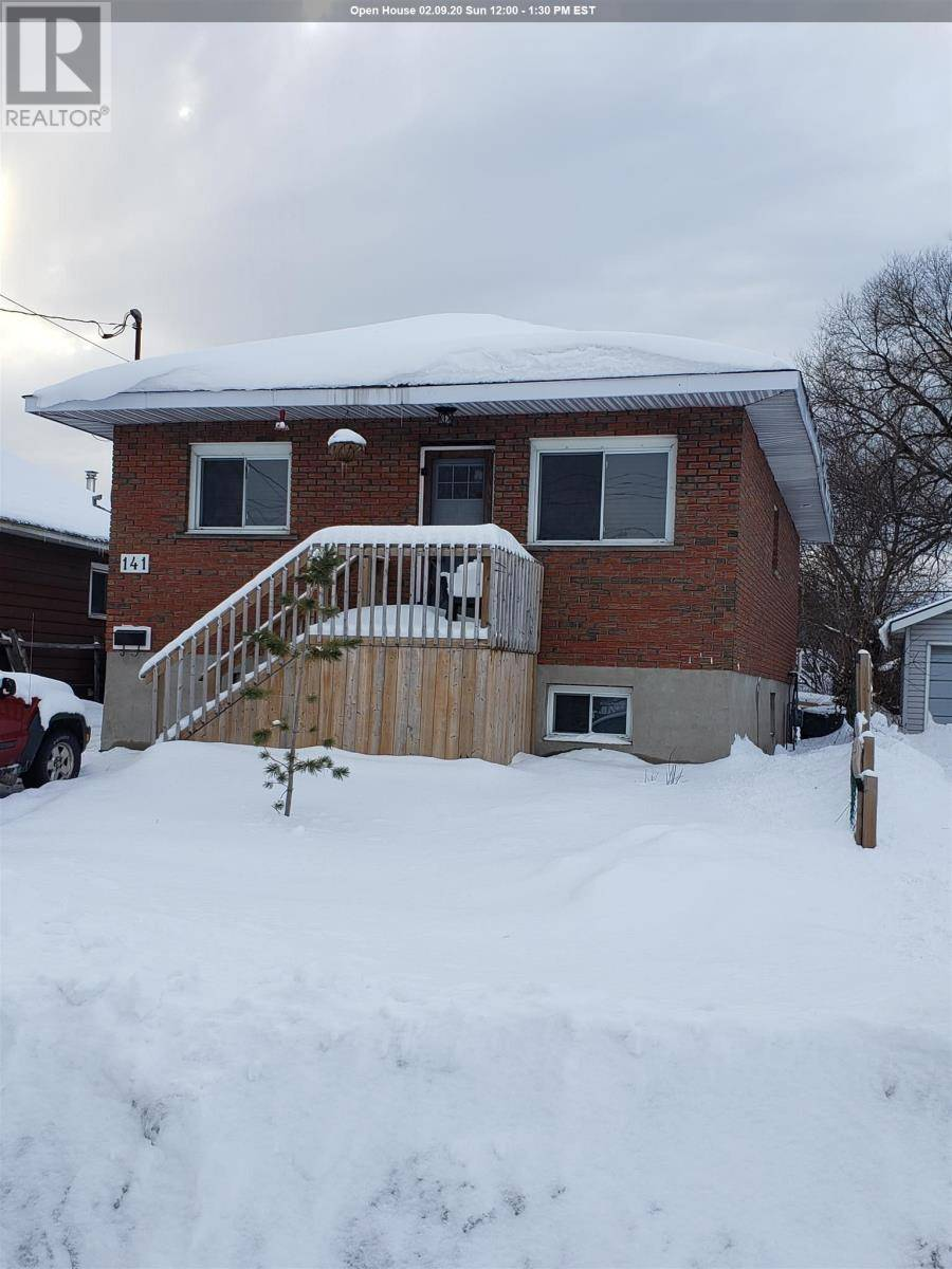 House for sale at 141 Spadina Ave Sault Ste. Marie Ontario - MLS: SM127718
