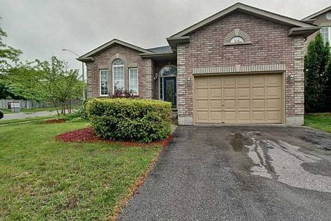 House for sale at 141 Sundew Dr Barrie Ontario - MLS: S4491605