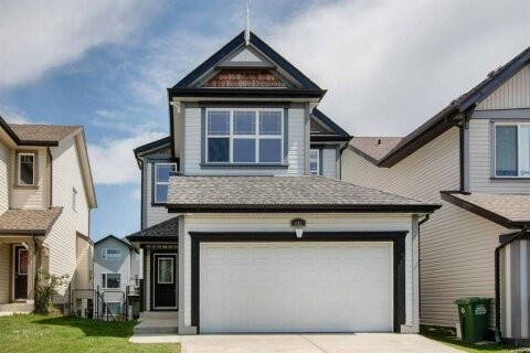 House for sale at 141 Sunset Ht Cochrane Alberta - MLS: A1018459