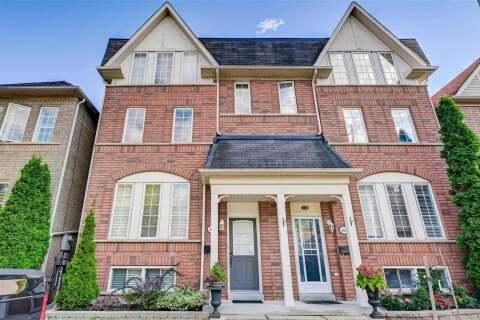 Townhouse for sale at 141 Tarragona Blvd Toronto Ontario - MLS: W4922447