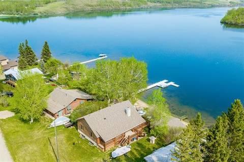 House for sale at 141 Taunton Rd Rural Red Deer County Alberta - MLS: C4248343