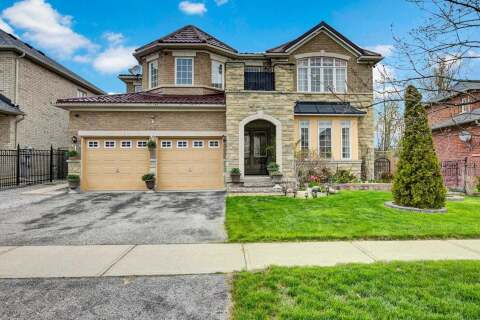 House for sale at 141 Tideswell Blvd Toronto Ontario - MLS: E4767309