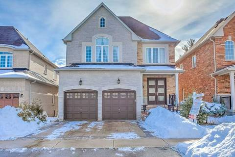 House for sale at 141 Timber Valley Ave Richmond Hill Ontario - MLS: N4683929
