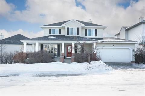 House for sale at 141 Tuscany Ridge Vw Northwest Calgary Alberta - MLS: C4286883