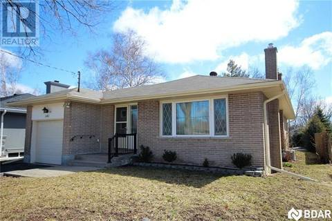House for sale at 141 Vancouver St Barrie Ontario - MLS: 30727897