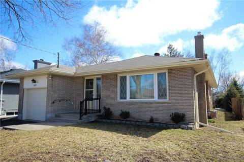 House for sale at 141 Vancouver St Barrie Ontario - MLS: S4421615