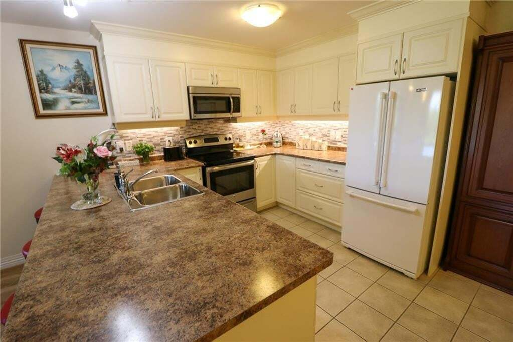 Condo for sale at 141 Vansickle Rd St. Catharines Ontario - MLS: 30818236