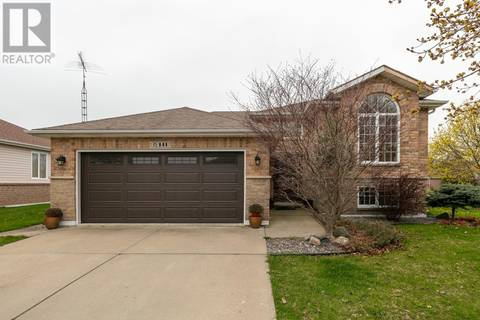 House for sale at 141 Walker  Kingsville Ontario - MLS: 19017475