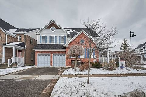 House for sale at 141 Warwick Ave Ajax Ontario - MLS: E4690363