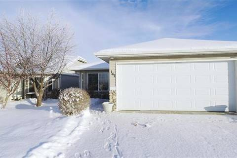 House for sale at 141 Whispering Wy Vulcan Alberta - MLS: C4279585
