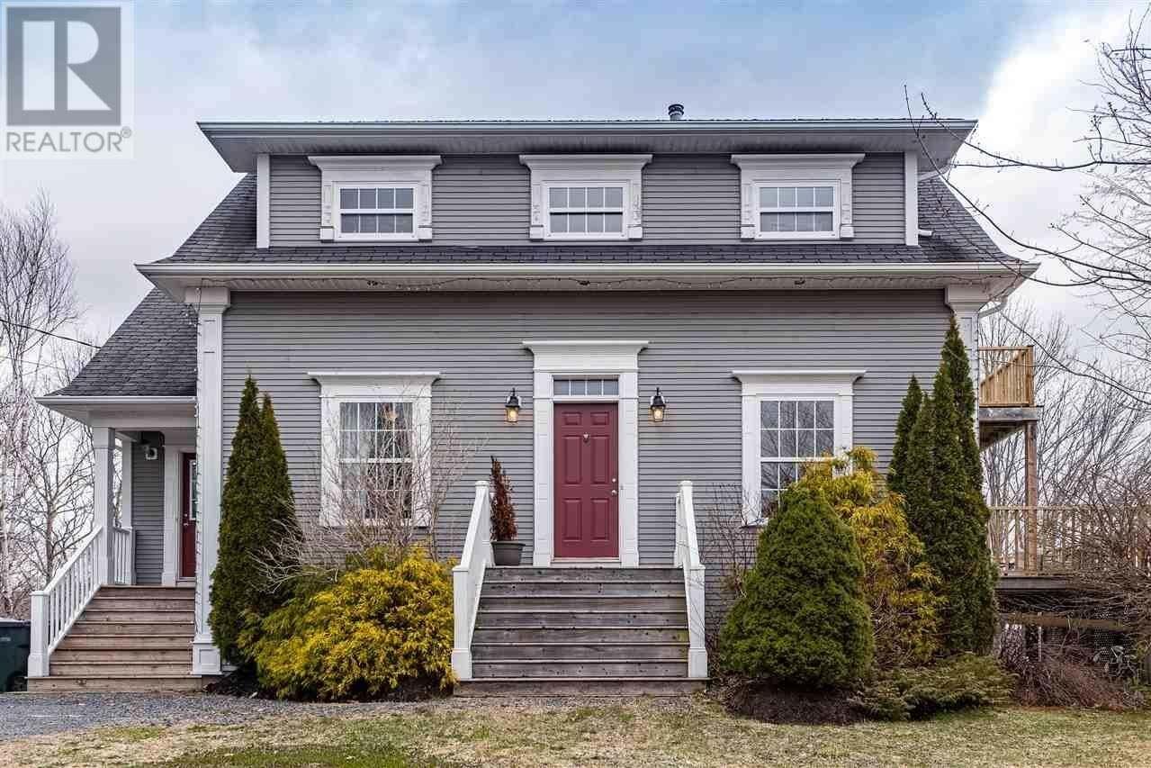 House for sale at 141 Wisteria Ln Tantallon Nova Scotia - MLS: 202007201